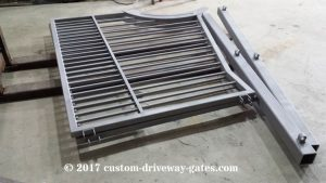 buy personalized driveway gates from jdr metal art 2017