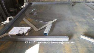 carolina custom gates by jdr metal art