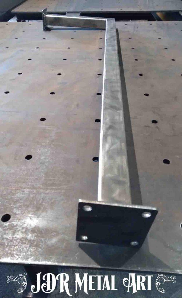 Keypad Stand for Liftmaster LA 500 driveway gate opener wireless