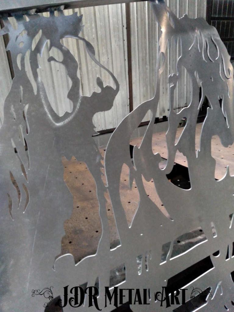 aluminum driveway gate manufacturer sarasota