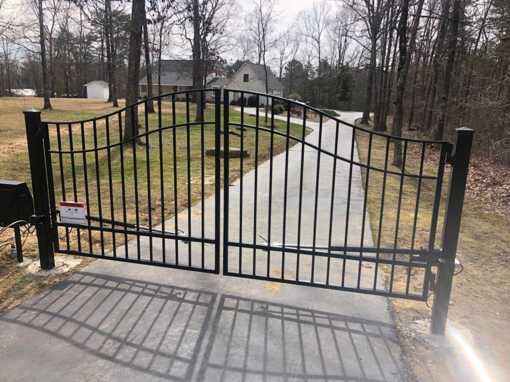 metalsmarket gate installers alabama
