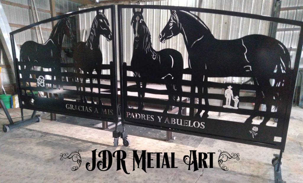 custom gates manufactured2